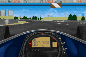 Al Unser, Jr. Arcade Racing 7