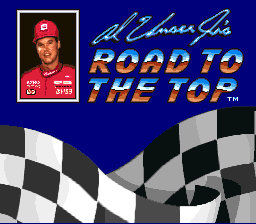 Al Unser Jr.'s Road to the Top 0
