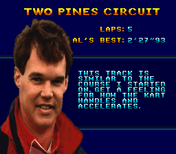Al Unser Jr.'s Road to the Top 5