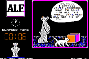 ALF: The First Adventure 6