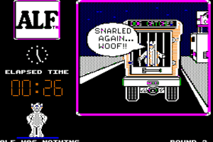 ALF: The First Adventure 7