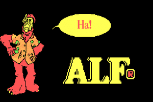 ALF: World of Words 1