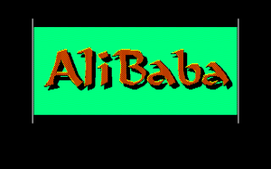 Ali Baba and the Forty Thieves 0