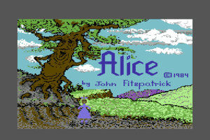 Alice In Videoland 1