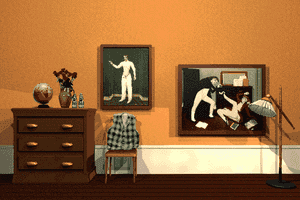 Alice: An Interactive Museum abandonware