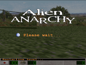 Alien Anarchy 6
