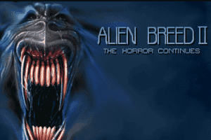 Alien Breed II: The Horror Continues 0