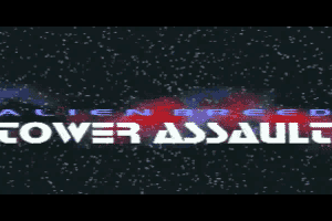 Alien Breed: Tower Assault 0