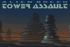Alien Breed: Tower Assault 6