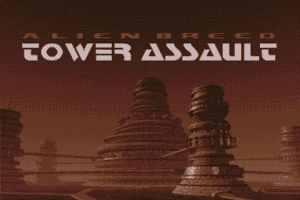 Alien Breed: Tower Assault abandonware