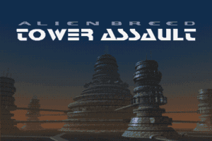 Alien Breed: Tower Assault 1