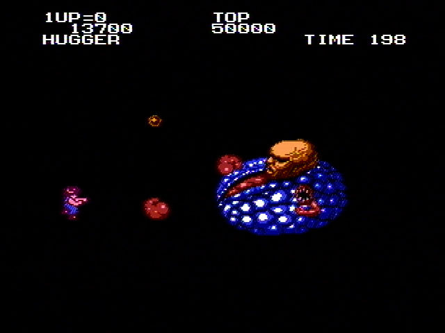 Download alien syndrome my abandonware for Alien syndrome