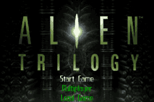 Alien Trilogy 2