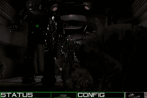 Aliens: A Comic Book Adventure abandonware