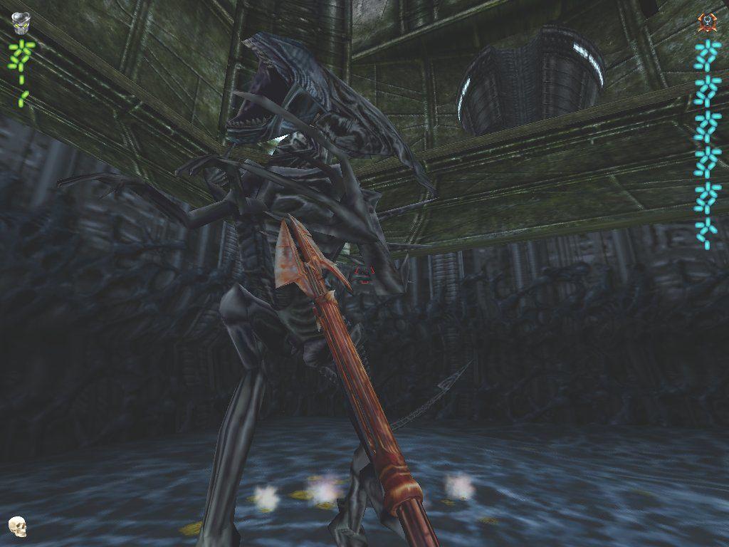 aliens vs predator 2 iso pc