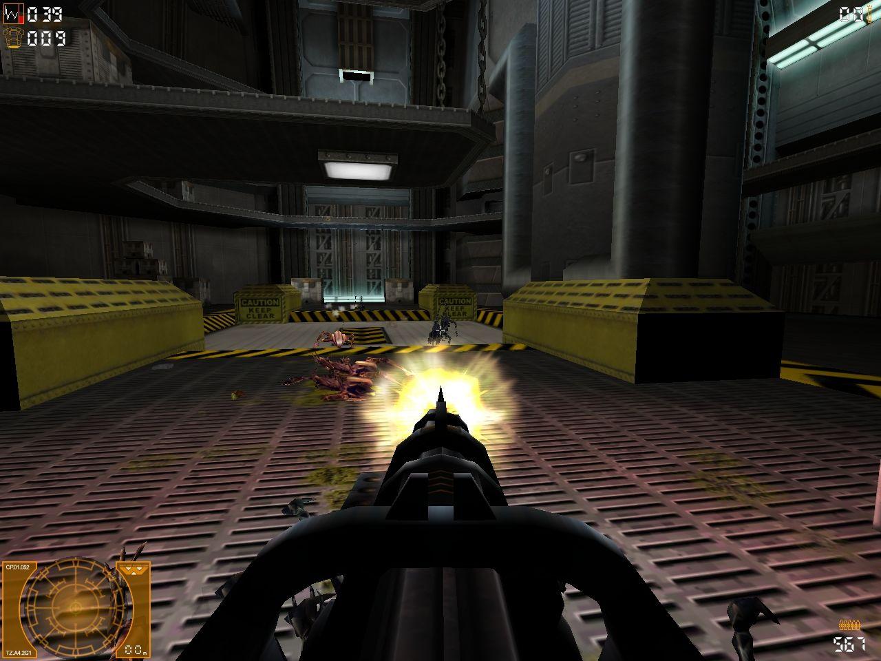 Download Aliens Versus Predator 2: Primal Hunt (Windows