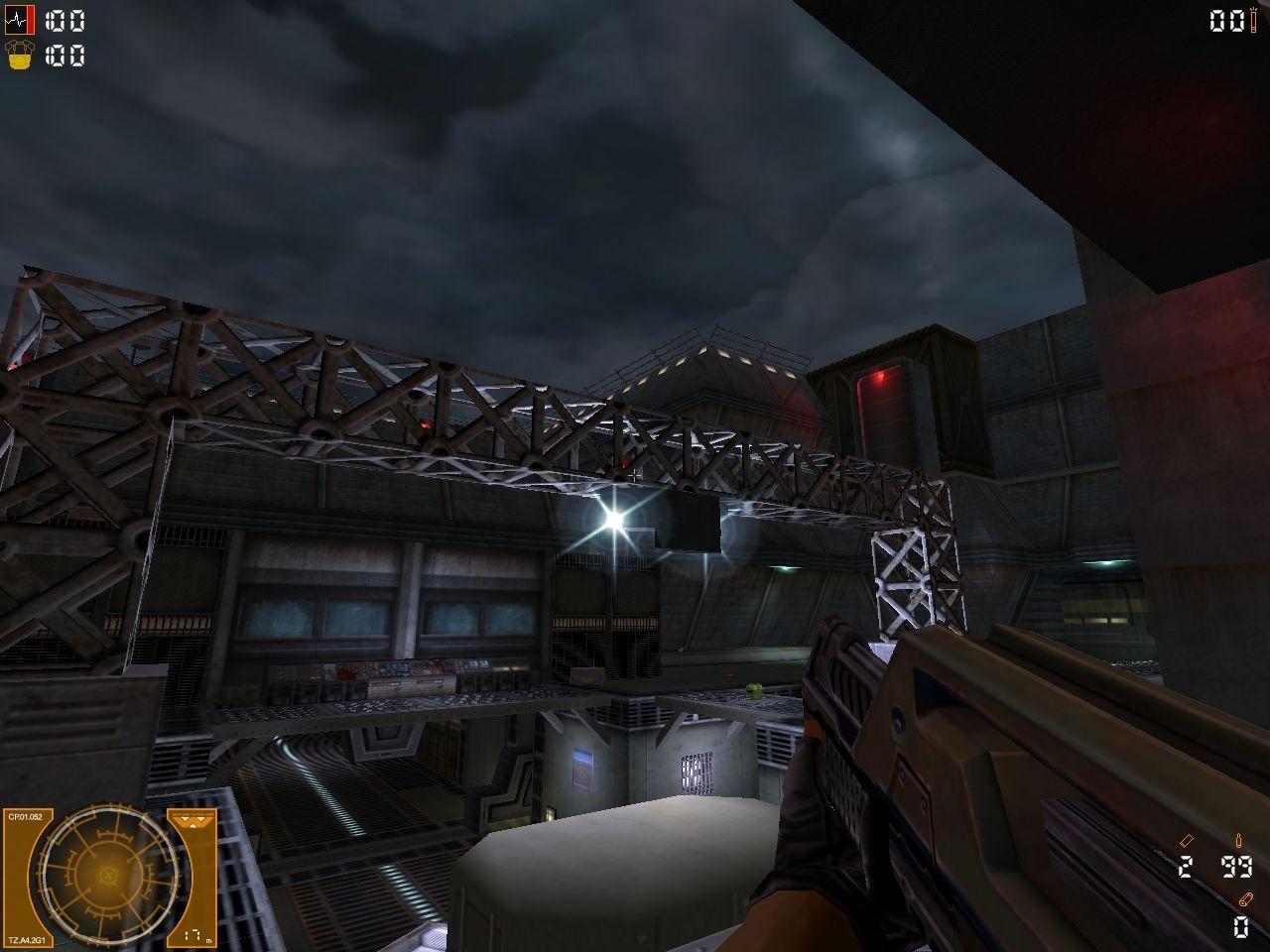 Aliens versus Predator 2: Primal Hunt - Old Games Download