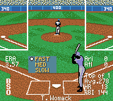 All-Star Baseball 2001 9
