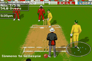 Allan Border's Cricket 5