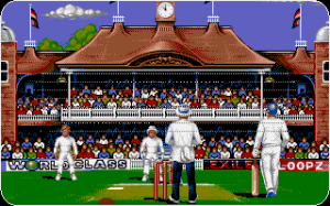 Allan Border's Cricket abandonware