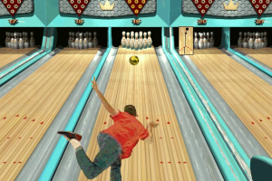 Alley 19 Bowling 4