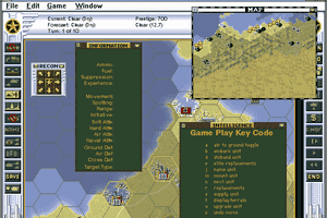 Allied General abandonware