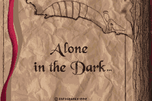 Alone in the Dark 0