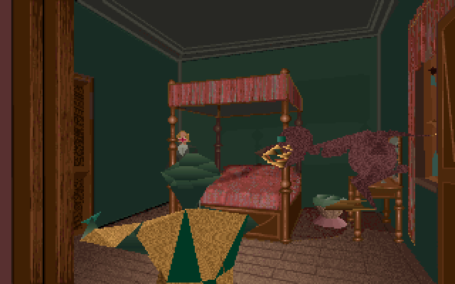 alone in the dark game 1992 download