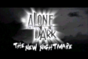 Alone in the Dark: The New Nightmare 1