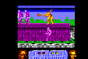 Altered Beast 9