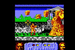 Altered Beast 10