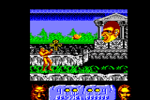 Altered Beast 11