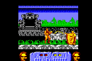 Altered Beast 7