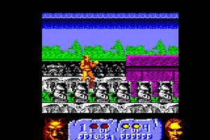 Altered Beast 8