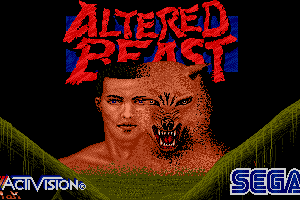 Altered Beast 0