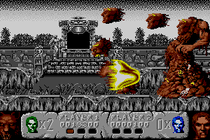 Altered Beast 4