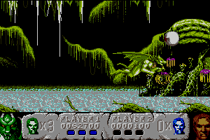 Altered Beast 6