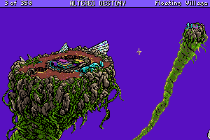 Altered Destiny 8