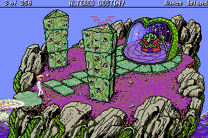 Altered Destiny 10