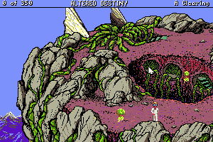 Altered Destiny 5