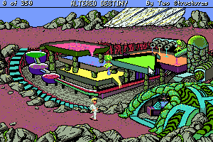 Altered Destiny 7
