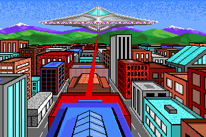 Alternate Reality: The City 1