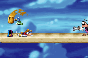 Amazing Learning Games with Rayman abandonware