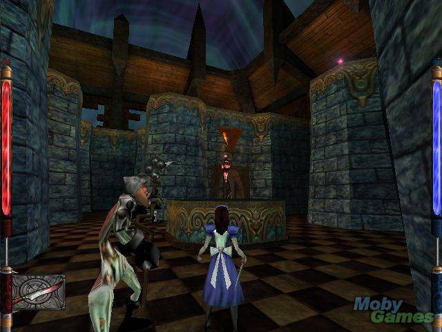Download American McGees Alice Windows My Abandonware