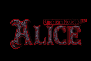 American McGee's Alice 0