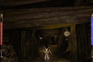 American McGee's Alice 10
