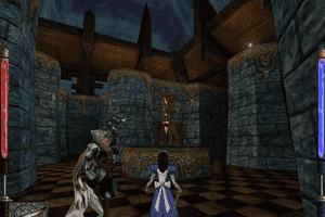 American McGee's Alice 18