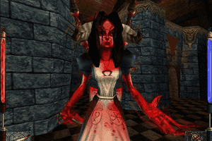 American McGee's Alice 19