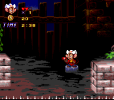 An American Tail: Fievel Goes West abandonware