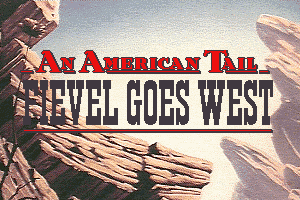 An American Tail: The Computer Adventures of Fievel and His Friends 0